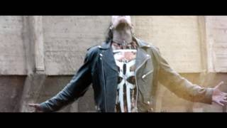 Video MEREDITH - Flash of Death (Official Video)