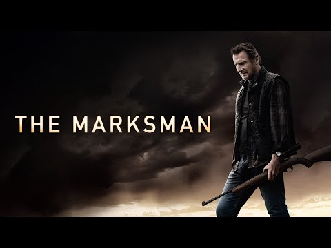The Marksman - Official Trailer
