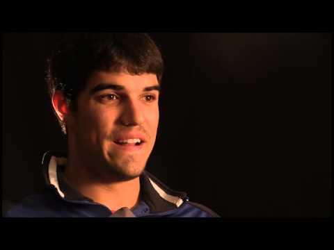Entrevista a Ander Zamora