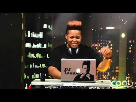 THE NIGHT SHOW - Show Outro With DJ Lambo | Cool TV