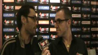 Greek Poker Tour - Oct 2009, Pantelis Pavlis