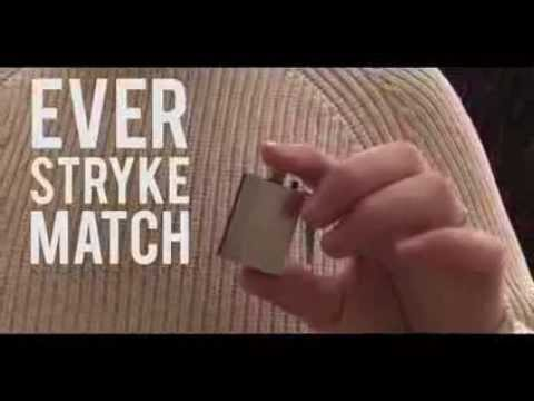 The Everstryke Match