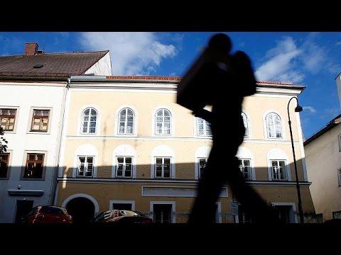 Αυστρία: Κατεδαφίζεται το σπίτι που γεννήθηκε ο Χίτλερ