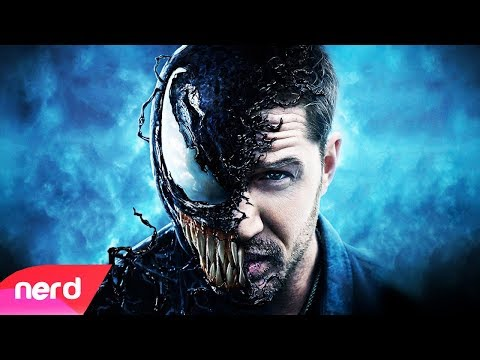 Venom Song | Contagious | By #NerdOut (Unofficial Soundtrack)