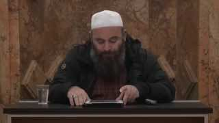 O i pikëlluar ndëgjo - Hoxhë Bekir Halimi