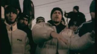 B.U.G. Mafia - Dupa Blocuri (Videoclip)