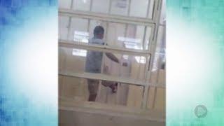 Justiça determina internação de menor que ameaçou colegas com faca em escola de Jaú