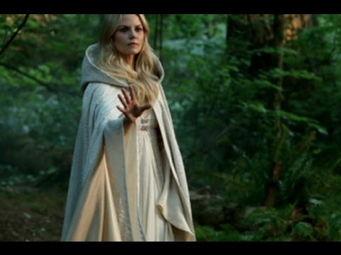 Once Upon A Time Season 5 Episode 5 Review & After Show | AfterBuzz TV