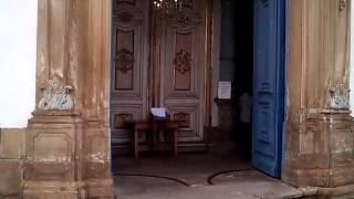 Igreja de Nossa Senhora do Carmo - Ouro Preto, MG