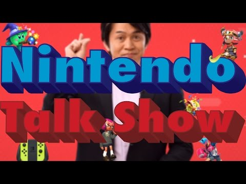 Nintendo Talk Show #92