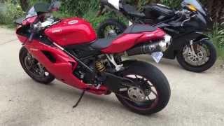 7. 2009 Ducati 1198