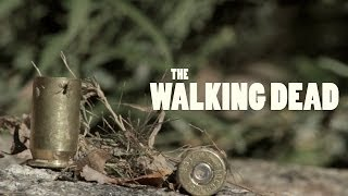 Reconciliation (Cover) From The Walking Dead