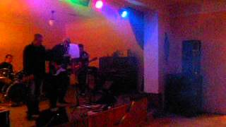Video Hořínský Beat - Když slepý muž pláče (8.3.2014)