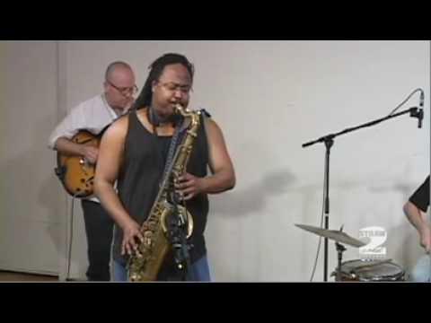 RAS MOSHE 9-5-09 Brecht Forum, NYC
