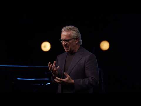 Trained in the Mind of Christ | Bill Johnson | Bethel Church