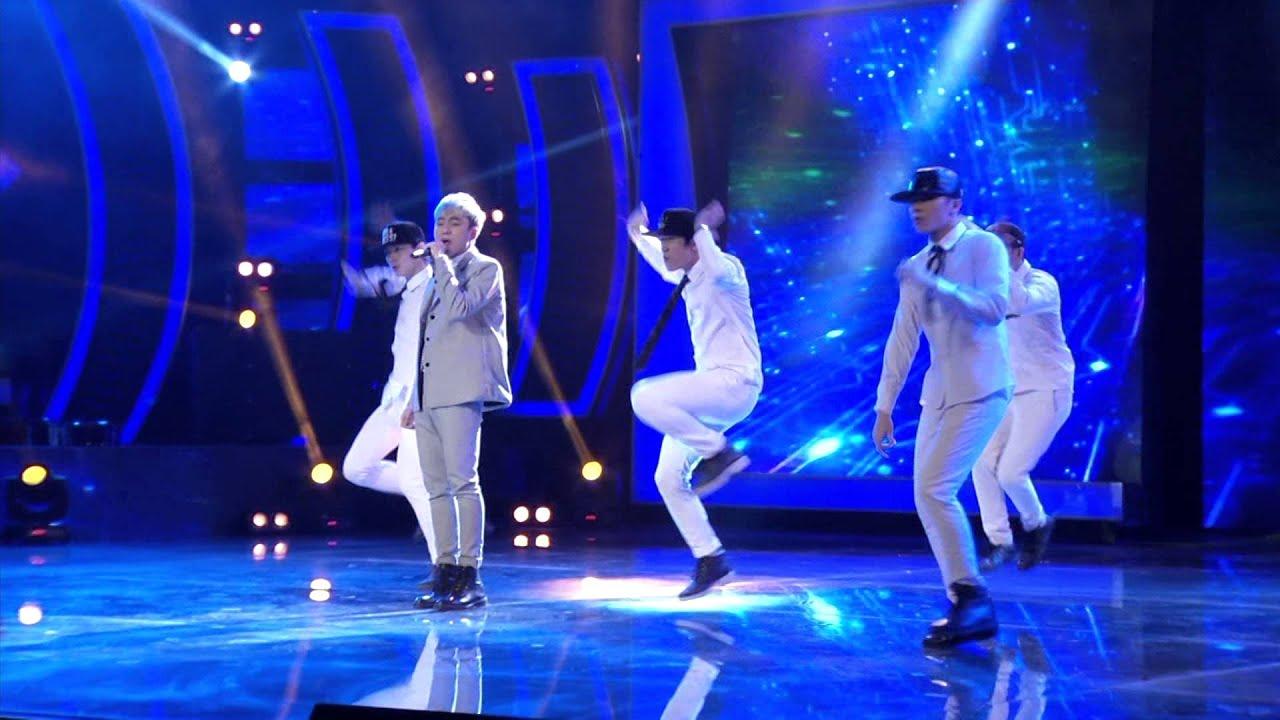 Em của ngày hôm qua – Sơn Tùng M-TP (Vietnam Idol 2013 – Vòng loại trực tiếp 3 Ngày 2/3/2014)