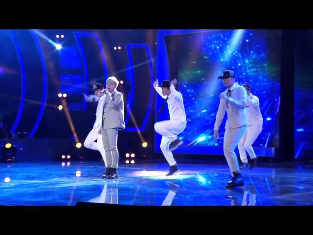 [LIVE] Em Của Ngày Hôm Qua - Sơn Tùng M-TP trong Vietnam Idol