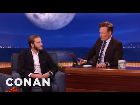 PewDiePie & Conan Announce The Next Clueless Gamer  - CONAN On TBS