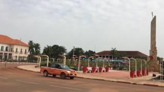Guinea Bissau - Bissau
