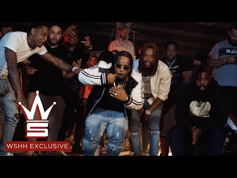 "Tali Goya Feat. Fetty Wap & RemyBoy Monty ""Broadway"" (WSHH Exclusive - Official Music Video)"