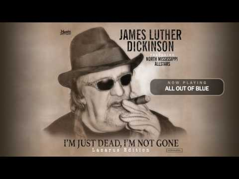 James Luther Dickinson Ft. North Mississippi Allstars