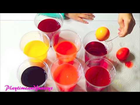 Video How To Make Kool-Aid Easter Eggs,Coloring Easter Eggs ,Dyeing Easter Eggs with Kool Aid download in MP3, 3GP, MP4, WEBM, AVI, FLV January 2017