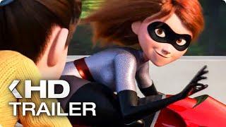 Video INCREDIBLES 2 Trailer 2 (2018) MP3, 3GP, MP4, WEBM, AVI, FLV Februari 2018