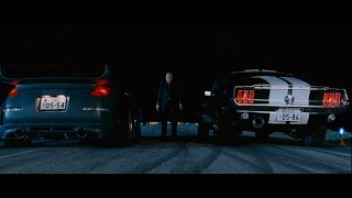 Nonton Fast Furious Tokyo Drift - Mustang VS 350z Film Subtitle Indonesia Streaming Movie Download