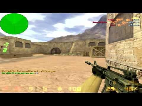 Counter Strike 1.6 Ep.1 [Srpski Gameplay]
