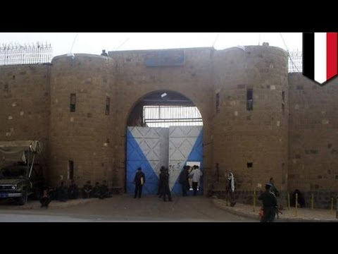 Yemen prison break: 7 guards killed, 14 al-Qaeda inmates fle