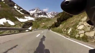 Vipiteno Italy  City new picture : Liechstenstein to Vipiteno, Italy - Alps Tour 2015