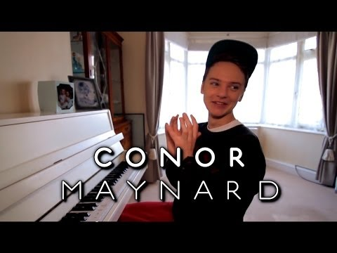 Conor Maynard - Postcodes Part 1: My Home (VEVO LIFT UK)