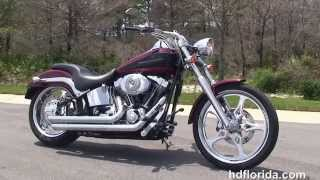 9. Used 2002 Harley Davidson Softail Deuce Motorcycles for sale - Houston, TX