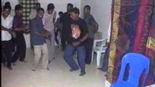 BANGALORE DANCE BY SRILANKAN TAMILS(BRINDAVAN COLLEGE) 2004