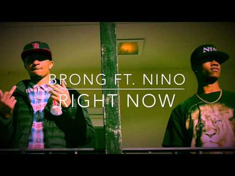 "(T3G) BronG ""Right Now"" Ft. NINO (Prod. Red Goon)"