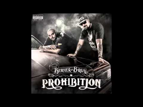 [FULL ALBUM] Berner & B-Real - Prohibition [2014]