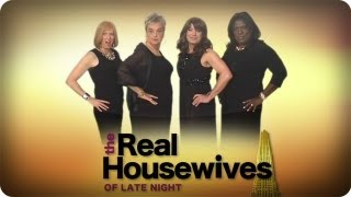 Video The Real Housewives of Late Night in Indianapolis (Late Night with Jimmy Fallon) MP3, 3GP, MP4, WEBM, AVI, FLV November 2017