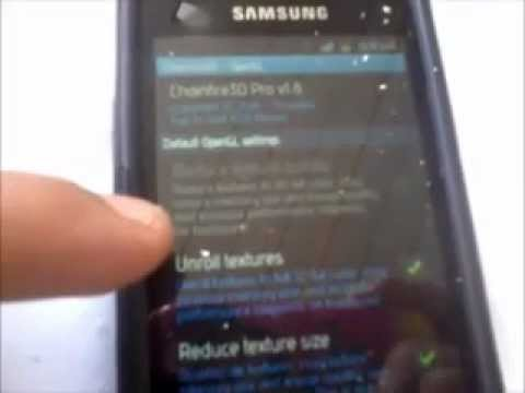 Subway Surfers Armv6 [LG P500, GALAXY ACE, OPTIMUS HUB, XPERIA MINI Y