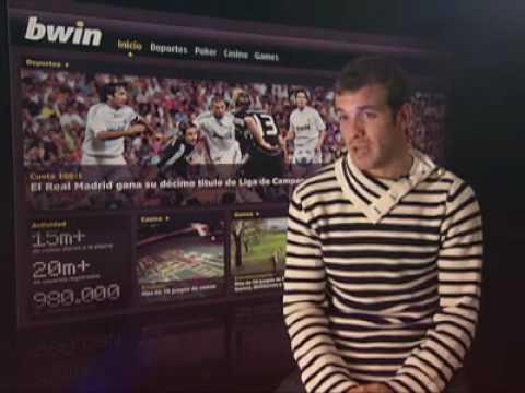Análisis del Valencia y el Madrid según Van Der Vaart