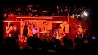 Video Herdek Filek a hosté, Funky vlak ze křtu CD, 2013