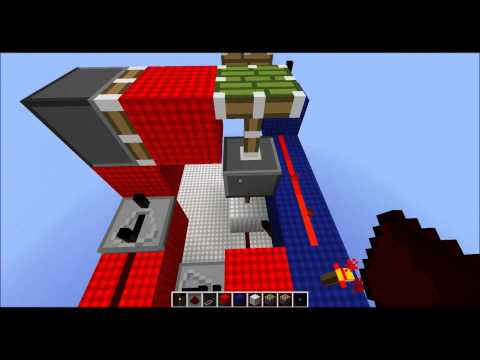 Tutorials/Falling blocks – Official Minecraft Wiki