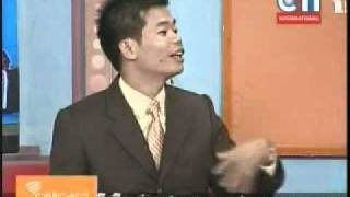 Khmer TV Show - Sokea Leakhena BIG show 38
