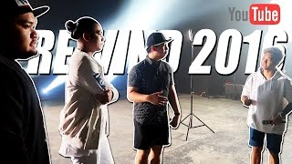 Video VLOG YOUTUBE REWIND | Laurent Rando MP3, 3GP, MP4, WEBM, AVI, FLV Agustus 2018