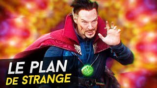 Video THE TRUTH ABOUT THE END OF AVENGERS INFINITY WAR MP3, 3GP, MP4, WEBM, AVI, FLV Agustus 2018