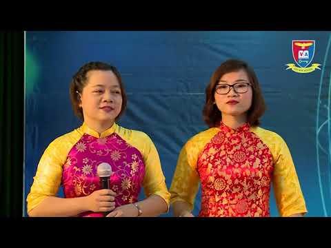"""Lễ Trao chứng chỉ Anh văn Cambridge 2017 """"Hát múa Hello Việt Nam"""""""
