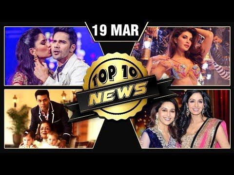 Varun Katrina In Dance Movie, Baaghi 2 Song, Madhu