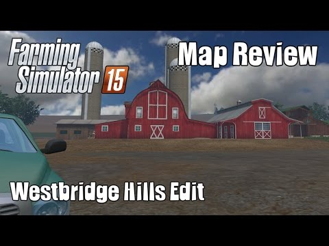 Westbridge hills HD True American Edit