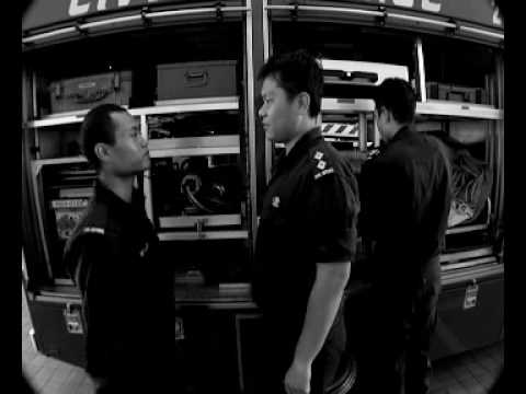 SCDF Video