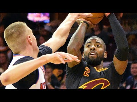 Should the New York Knicks Go All In For Kyrie Irving? | Hahn, Humpty, & Canty