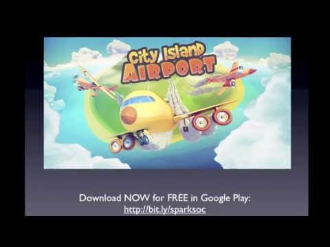Video of City Island: Airport ™